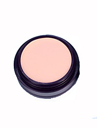 Concealer/Contour Powder Long Lasting / Concealer / Uneven Skin Tone / Natural Face MAYCHEER Ivory