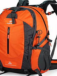 50 L Travel Duffel / Backpack / Rucksack Camping & Hiking / Leisure Sports / Traveling / Running Outdoor / Performance / Leisure Sports