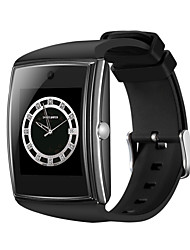 1.54 Inches 240*240 HD IPS Radian Screen Card Bluetooth Call Smartwatch