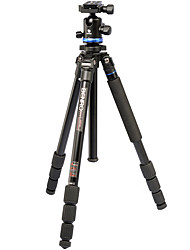 Benro Tripod Af18 With  Aluminum Alloy For Canon Nikon Slr Camera Tripod  Folder  Suits