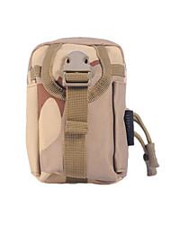 0.5 L Sac de téléphone portable / sac à dos Camping & Randonnée / Sport de détente / Voyage Extérieur / Sport de détente Téléphone/Iphone