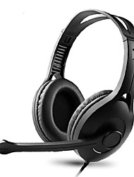 Edifier K800 Casques (Bandeaux)ForTéléphone portableWithAvec Microphone / Règlage de volume