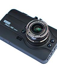 Фабрика OEM A11L novatek 96220 720p / HD 1280 x 720 / 1080p / Full HD 1920 x 1080 Автомобильный видеорегистратор 3-дюймовый Экран Даш Cam