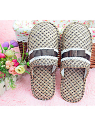 Traditional House Slippers Men's Slippers Free Size