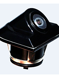 câmera do carro