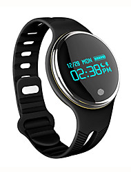 NONE Smart Bracelet Smart BraceletWater Resistant/Waterproof / Long Standby / Calories Burned / Pedometers / Exercise Log / Sports /