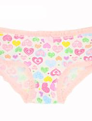 Women Girl's Shaping Panties , Cotton Panties