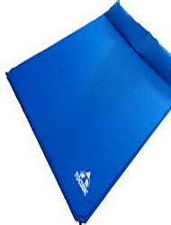 Inflated Mat Double Wide Bag Double 20 Inflated 180X60 Camping / TravelingMoistureproof/Moisture Permeability / Breathability / Dust