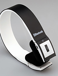 Cuffie bluetooth, stereo, con microfono, per iPhone, iPad, iPod Touch e altri modelli