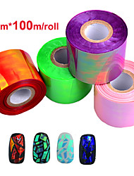 1roll Chinese Wind Nail Star Paper Nail Art Design