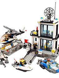 Pour cadeau Blocs de Construction Plastique 5 à 7 ans / 8 à 13 ans Jouets