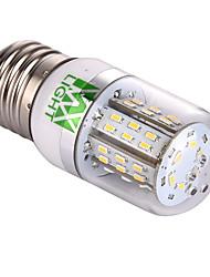 4W E26/E27 LED Mais-Birnen T 48 SMD 3014 350-450 lm Warmes Weiß / Kühles Weiß Dekorativ V 1 Stück