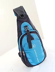 25 L Gurttaschen & Messenger Bags Wasserdicht Grün / Rot / Schwarz / Blau / Purpur / Orange
