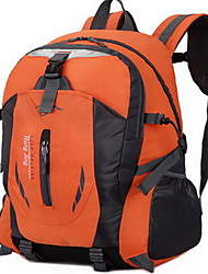 30 L Wandern Tagesrucksäcke / Travel Duffel / Rucksack / Reisetasche Legere Sport / Reisen / Laufen Draußen / Leistung