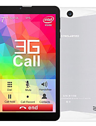 Teclast X70 г 3g телефонный звонок в середине 7 1024x600 Android 5.1 x3-c3230 64 бит четырехъядерным 2-мегапиксельной камерой с двумя SIM