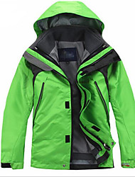 Sports Ski Wear Windbreakers Kid's Winter Wear Cotton Winter Clothing Waterproof / Thermal / Warm / Windproof / Static-freeSpring /