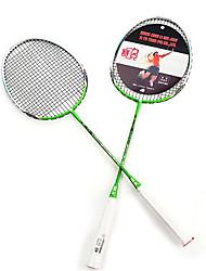 Raquettes de badminton(Autres,Alliage d'aluminium) -Indéformable / Durable