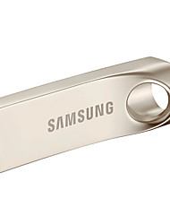 Samsung barra 64GB (metal) USB 3.0 unidade flash (MUF-64ba / am)