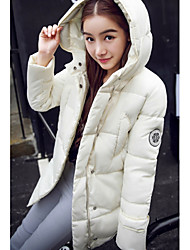 Sign fall and winter clothes new Korean version of bread down cotton clothing cotton jacket hooded down jacket female students
