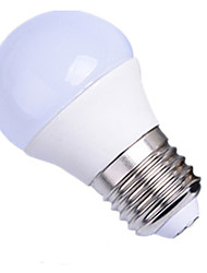 3W E27 8XSMD5630 250LM LED Globe Bulbs LED Light Bulbs(220-240V)