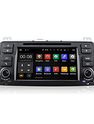 7 Inch Android 5.1 Car DVD Player Multimedia System Wifi DAB for BMW E46 DU7062L