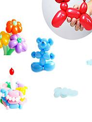 100 ballon magique