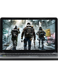 Gaming laptop 15.6-Inch Intel core i5-4210M Dual-core 2.6GHz CPU 4GB RAM 500G HDD 2G NVIDA Discrete Graphics