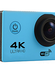 AT-31 Sports Action Camera 20MP 4608 x 3456 WiFi / Adjustable / wireless / Wide Angle 30fps No ±2EV No CMOS 32 GB H.264Single Shot /