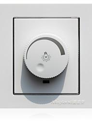 86 Type panneau interrupteur mural gradateur