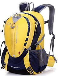 30 L Wandern Tagesrucksäcke / Travel Duffel / Rucksack / Reisetasche Legere Sport / Reisen / Laufen Draußen / LeistungWasserdicht /