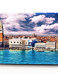 Venice Water City Pattern MacBook Computer Case For MacBook Air11/13 Pro13/15 Pro with Retina13/15 MacBook12