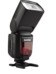 Godox A580 / A290L / A700 Flash de Camêra Sapata Controlo Wireless de Flash / TTL / LCD