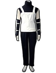 Naruto Anime Cosplay CostumesT-shirt/Pants/Vest/Gloves/  More Accessories  male