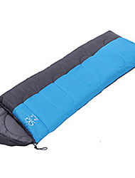 Sleeping Bag Rectangular Bag Single 10 Hollow Cotton 650g 180X30 Hiking / Camping / Traveling / Outdoor / IndoorMoistureproof/Moisture