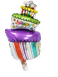 Ballons Cylindrique 2 à 4 ans 5 à 7 ans 8 à 13 ans