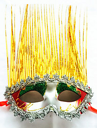 Halloween Masks Square Holiday Supplies Carnival