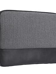 gearmax® manga de 13 polegadas laptop cor cinza / bag sólida
