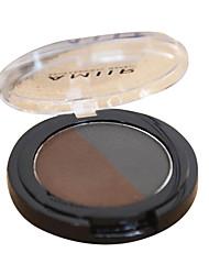 Eyebrow Powder Dry Long Lasting Eyes 1 3