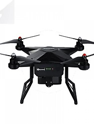 Drone 2 Standard 8CH 6 Axis With CameraLED Lighting One Key To Auto-Return Auto-Takeoff 360°Rolling GPS Positioning Hover Low Battery
