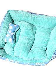 Dog Bed Pet Liners Random Color Fabric