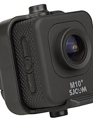 M10+ Action Kamera / Sport-Kamera 8MP 2048 x 1536 Wifi / Wasserdicht / Einstellbar / Kabellos 30fps 2X ± 2 EV 1.5 / nein CMOS 16 GB H.264