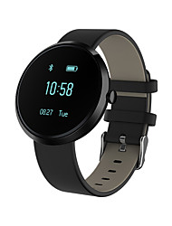 Bluetooth Health Smartwatch  with Heart Rate Monitor Pedometer Sport Fitness Smart Watch Blood Pressure For Android ISO Phone
