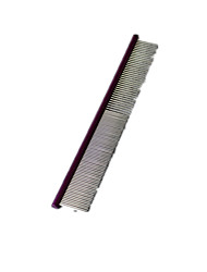 Cat / Dog Grooming / Health Care / Cleaning Comb Pet Grooming Supplies Casual/Daily Purple Plastic