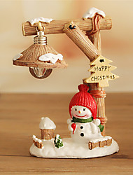 1PC Original The Best Christmas Gift The Most Suitable Holiday Birthday Gift Handicraft Furnishing Articles