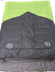 Sac de couchage Liner Double Simple 10 Coton creux 400g 180X30 Randonnée / Camping / Voyage / Intérieur / ExtérieurRésistant à l'humidité