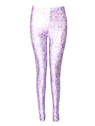 The Latest Ms. Breathable Tight Leggings