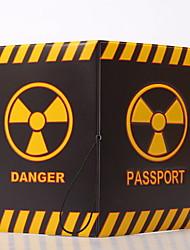 Путешествия Органайзер для паспорта и документов Хранение в дороге Водонепроницаемый / Защита от пыли / Переносной