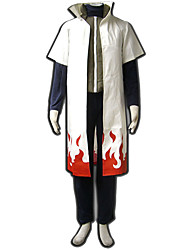 Naruto Anime Cosplay Costumes Top / Coat  / Pants / T-shirt Kid