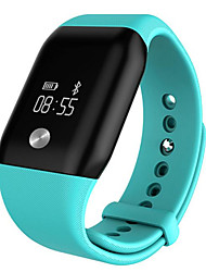 NO Smart Bracelet / Activity Tracker / WristbandsWater Resistant/Waterproof / Long Standby / Calories Burned / Pedometers / Health Care /
