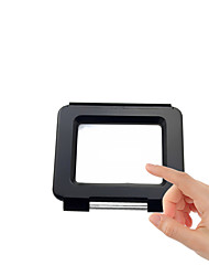 Tampa Traseira Touchscreen For GoPro Hero 4 Universal
